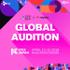 CJ E&M Studio Blu × mysta 2018 Global Audition
